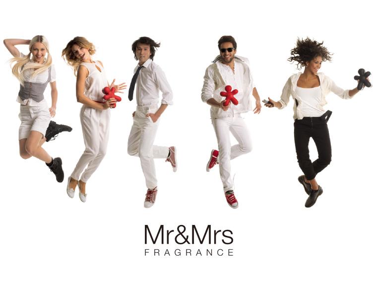 Mr&Mrs FRAGRANCE
